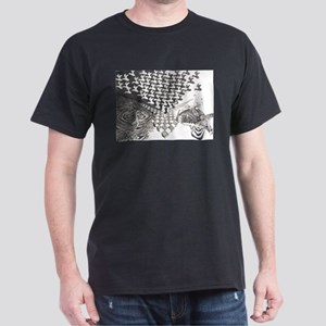 Creatures of Tessellation T-Shirt