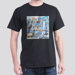 Italy Collage T-Shirt