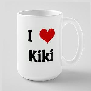 I Love Kiki Mugs