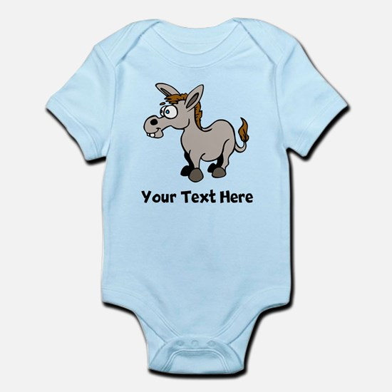 Cartoon Donkey (Custom) Body Suit