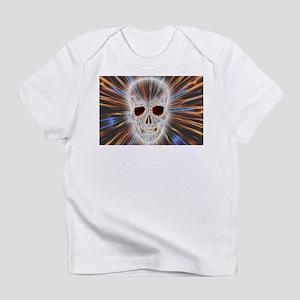 Skull Gothic Infant T-Shirt