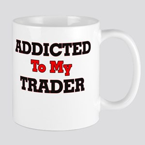 Addicted to my Trader Mugs