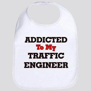 Addicted to my Traffic Engineer Bib