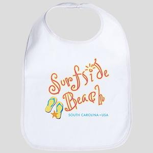 Surfside Beach - Bib