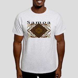 SAMOAN STYLE Light T-Shirt