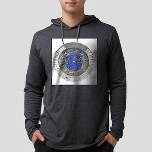 Astronomical watch 001 Long Sleeve T-Shirt