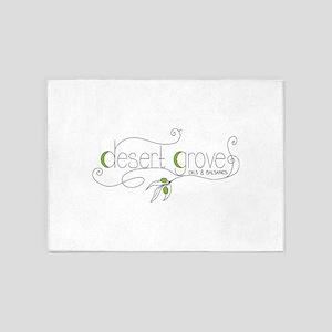 Desert Grove 5'x7'Area Rug