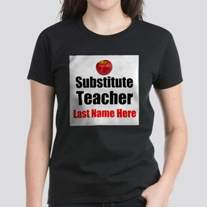 Substitute Teacher T-Shirt