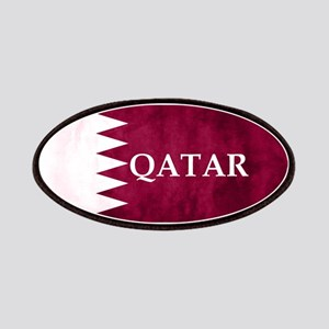 QATAR COUNTRY FLAG Patch