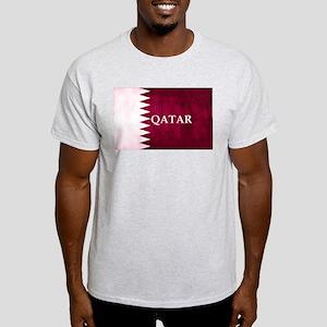 QATAR COUNTRY FLAG T-Shirt