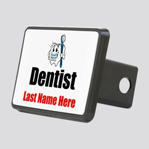 Dentist Hitch Cover