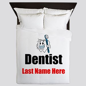 Dentist Queen Duvet