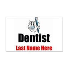 Dentist Wall Decal