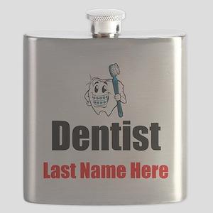 Dentist Flask