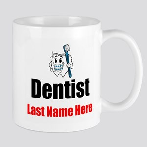 Dentist Mugs