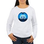 Cosmic Spiral 31 Women's Long Sleeve T-Shirt