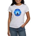 Cosmic Spiral 22 Women's T-Shirt