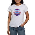 Cosmic Spiral 48 Women's T-Shirt