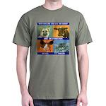 Go Veg For Life Shirt