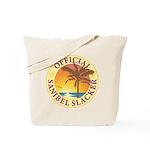 Sanibel Slacker - Tote Bag
