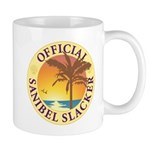 Sanibel Slacker - Mug