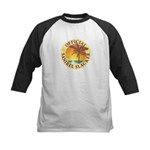 Sanibel Slacker - Kids Baseball Jersey