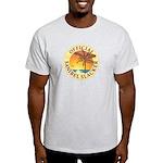 Sanibel Slacker - Light T-Shirt