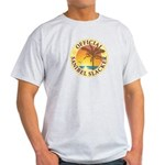 Sanibel Slacker - Light T-Shirt