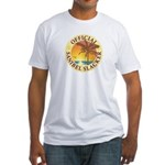 Sanibel Slacker - Fitted T-Shirt