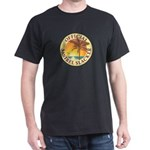 Sanibel Slacker - Dark T-Shirt