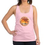 Sanibel Slacker - Racerback Tank Top