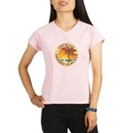 Sanibel Slacker - Performance Dry T-Shirt