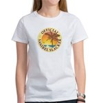 Sanibel Slacker - Women's T-Shirt
