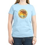 Sanibel Slacker - Women's Light T-Shirt