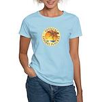 Sanibel Slacker - Women's Light T-Shirt