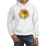 Sanibel Slacker - Hooded Sweatshirt