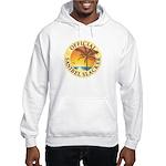 Sanibel Slacker - Hooded Sweatshirt
