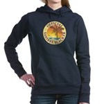 Sanibel Slacker - Women's Hooded Sweatshirt