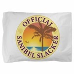 Sanibel Slacker - Pillow Sham