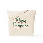 Algae Happens - Tote Bag