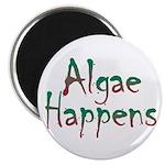 Algae Happens - Magnet