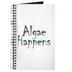 Algae Happens - Journal