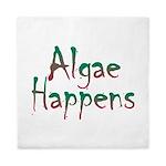 Algae Happens - Queen Duvet