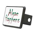 Algae Happens - Rectangular Hitch Cover