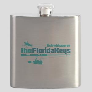 fw Florida Keys Flask