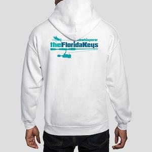 Fw Florida Keys Hoodie Hooded Sweatshirt