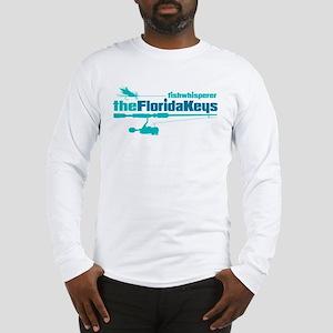 fw Florida Keys Long Sleeve T-Shirt