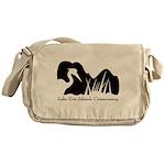 Lake Erie Islands Conservancy Messenger Bag