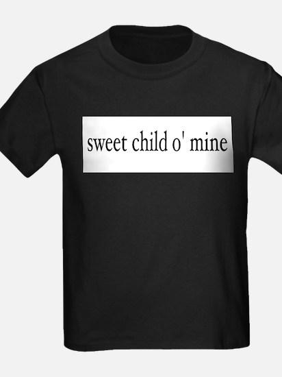 sweet child o mine T-Shirt