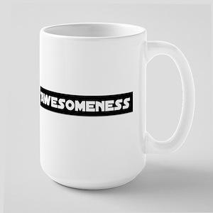 Awesomeness Mugs
